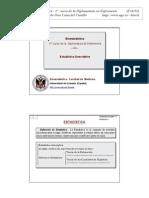 Diapositivas de Descriptiva
