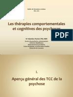 TCC Des Psychoses
