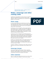 "Preview of ""Water, sewerage and other renting costs - NSW Fair Trading"""