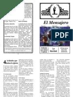 El Mensajero -Diciembre_2006