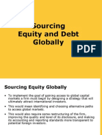 BD30603 - Capital Financing