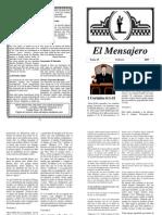 El Mensajero (Febrero 2007)