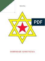 M. Pinay - Gospodari Komunizma
