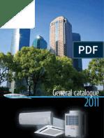 Toshiba General Catalogue 2011 - www.kib.bg