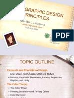 Basic Graphic Design Principles