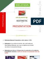 Catalogue Produits Bielenda PDF