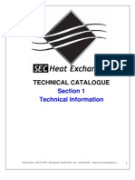 Sec Catalog Section 1 Technical Details