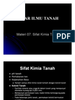 DIT 07 10 Sifat Kimia Tanah Compatibility Mode