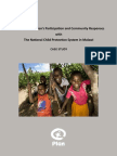 Malawi Case Study Plan Sweden