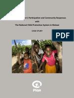Malawi Case Study Plan Sweden