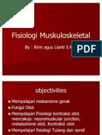 52605332-Fisiologi-Muskuloskeletal