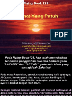 Flying Book 129