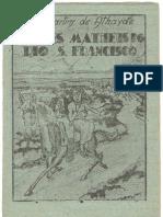 Roques Mateus Do Rio São Francisco