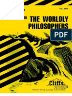 Worldly Philosophers