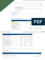 Custos para o Mercado de Ações _ BM&FBOVESPA