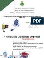 Empresa Virtual Eletronica