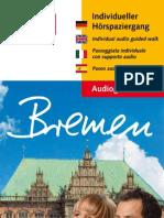 Audioguide-Tour Bremen