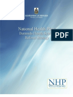 National Health Plan 2011