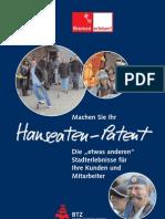 Bremen - Hanseaten-Patent