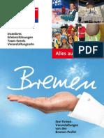 Bremen - Alles aus einer Hand - Firmen-Veranstaltungen