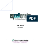 Excellerate User Manual 30