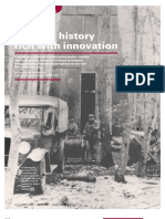 Logging History