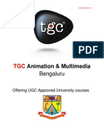 TGC Bengaluru Offering UGC Approved University Course for After 10th, 12th and Any Degree