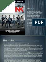 Shank trailer Analysis