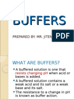 Buffers Complete Ppt.