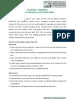 Proposal Penawaran SI Apotik