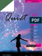 Quiet'11