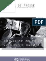 Fondation Carmignac Gestion