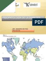 FISIOPATOLOGÍA DE LA DIABETES