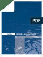 Indtroduçao a hidrologia estatística