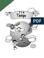 Guatematica 1 - Tema 14 - Tiempo