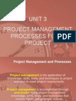 PM Unit 03 Part-1