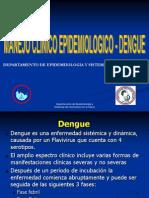 Ips- Dengue. 2009