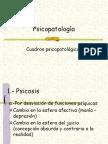 clase 3 psiquiatria