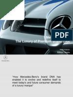 Viper Mercedes Benz