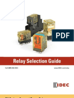 Relay Selection 20guide