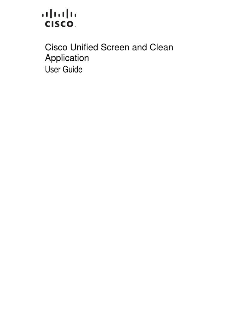 Screen and Clean | Set Top Box | Hdmi