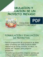 Esquema de Un Proyecto Privado (2)