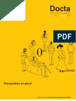 Avenburg, Transformaciones en las teorías psicoanalíticas (DOCTA)