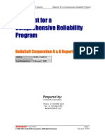 reliability_blueprint