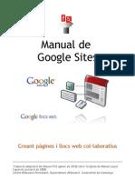 Tutorial+Google+SITES