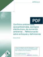 Conflictos Ambient Ales M.waltER Mar09 Final