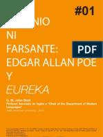 Ni Genio Ni Farsante Edgar Allan Poe Eureka