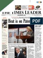Times Leader 11-08-2011