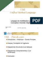 Langage C UML