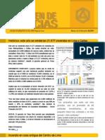 CAP Regional Lima - Resumen de Noticias 08 11 11